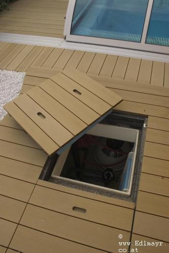 Projektbilder von terracce terrassendielen poolumrandung - Poolumrandungen ideen ...